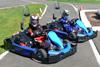 stage de pilotage alpha kart 270cm3 circuit de l´ouest parisien - piste asphalte
