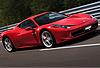 stage de pilotage ferrari 458 italia 570ch circuit routier des pays de loire