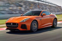 stage de pilotage jaguar f type svr 575ch circuit paul ricard driving center 1,6 km
