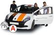 stage de pilotage renault clio rs, fiat punto, volkswagen golf circuit paul ricard driving center 1,6 km