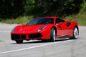 stage de pilotage ferrari 488 gtb 670ch circuit paul ricard driving center 1,6 km
