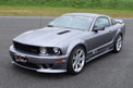stage de pilotage ford mustang saleen s281 500ch circuit de mornay