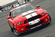 stage de pilotage ford mustang shelby gt 500 540ch circuit de clastres 2