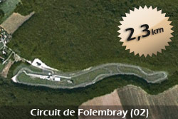 Circuit Folembray